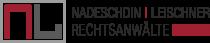 Rechtsanwälte Nadeschdin – Leischner