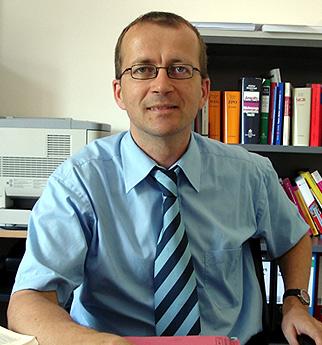 Rainer Leischner